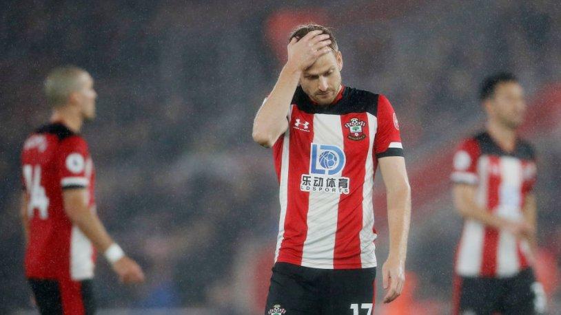 Premier Lig oyuncuları büyük yenilgi sonrası maaşlarını bağışlayacak