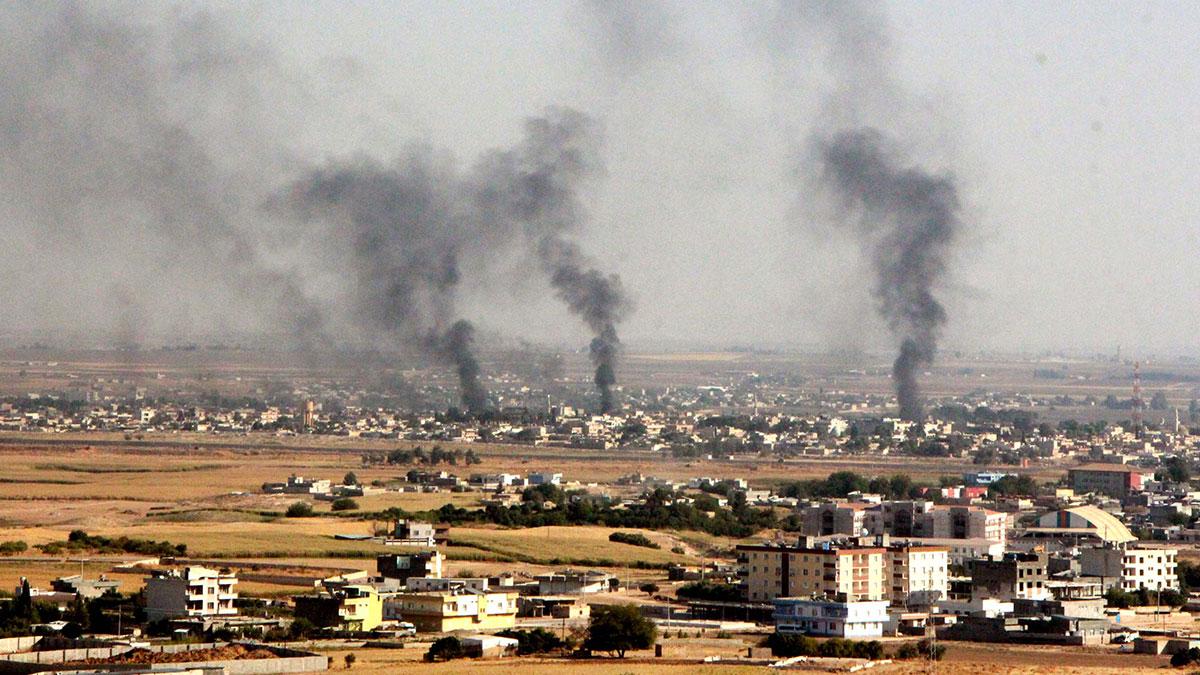 MSB'den YPG'ye verilen süre ile ilgili açıklama