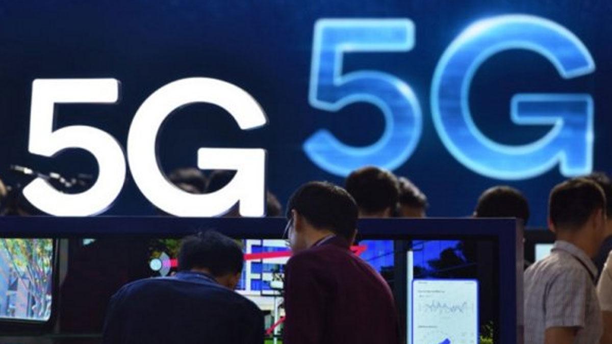 Çin, 5G hizmetini kullanıma açıyor
