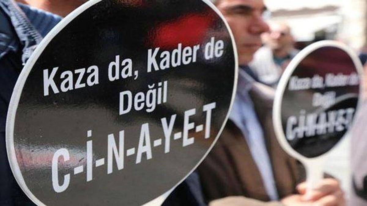 İzmir'de iş cinayeti: Maden işçisi 11 günlük yaşam savaşını kaybetti