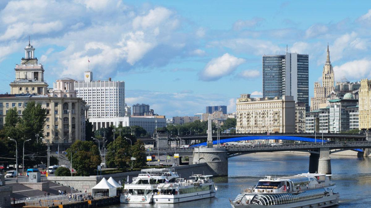 Türk otelcilere Moskova Bölgesi tanıtıldı