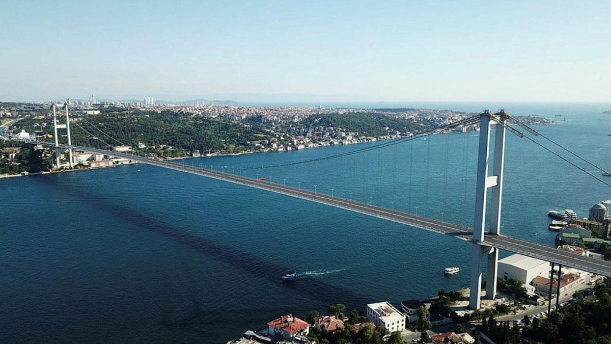 İstanbul'da 9 ayda turist rekoru