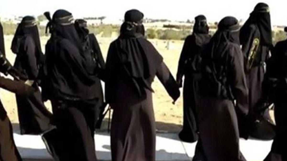 Interpol tarafından aranan IŞİD'liler Kilis'te yakalandı
