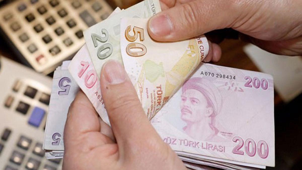 Kanun teklifi: Borcunu 8 ay içinde ödeyen, kara listeden çıkarılacak