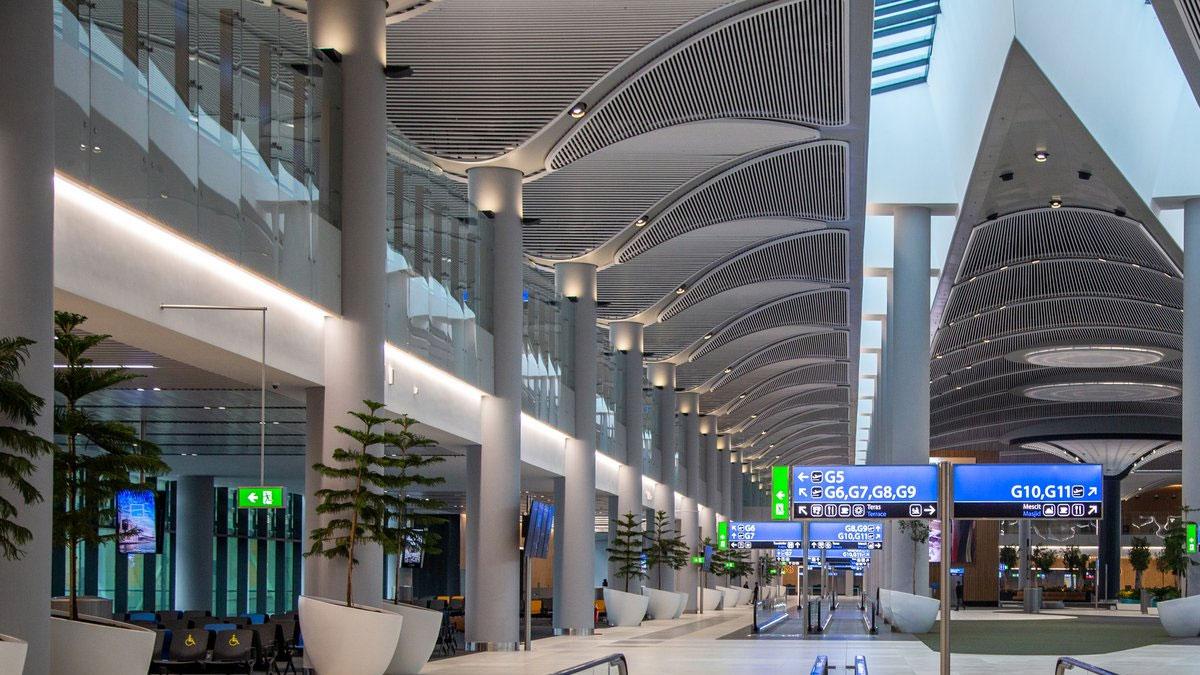 İstanbul Havalimanı işletmecisi İGA borç yapılandırıyor