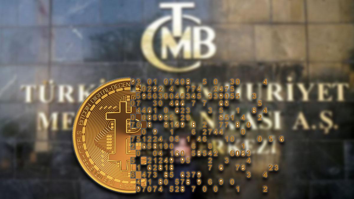 Blokzincir tabanlı dijital merkez bankası parası geliyor