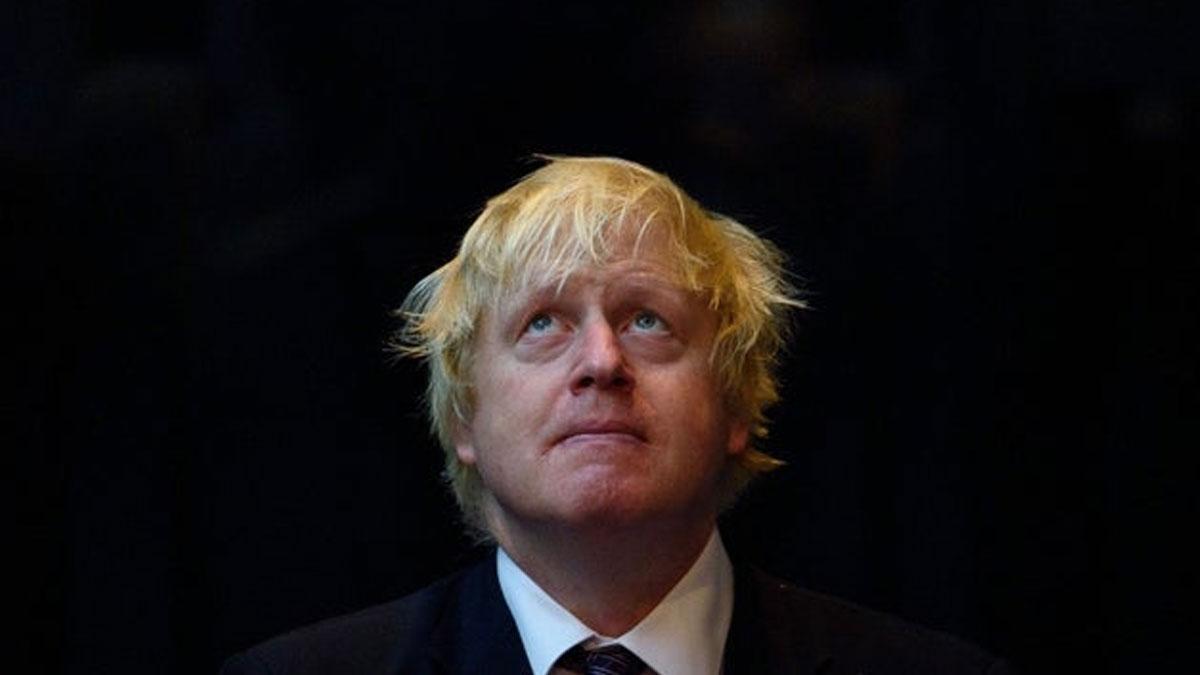 Boris Johnson'dan Corbyn'e 'Stalin' benzetmesi