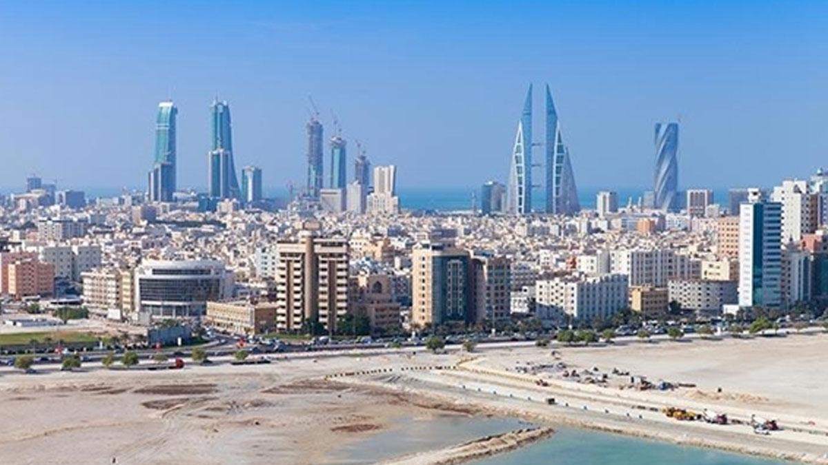 117 yıl sonra bir ilk: Bahreyn kavruluyor