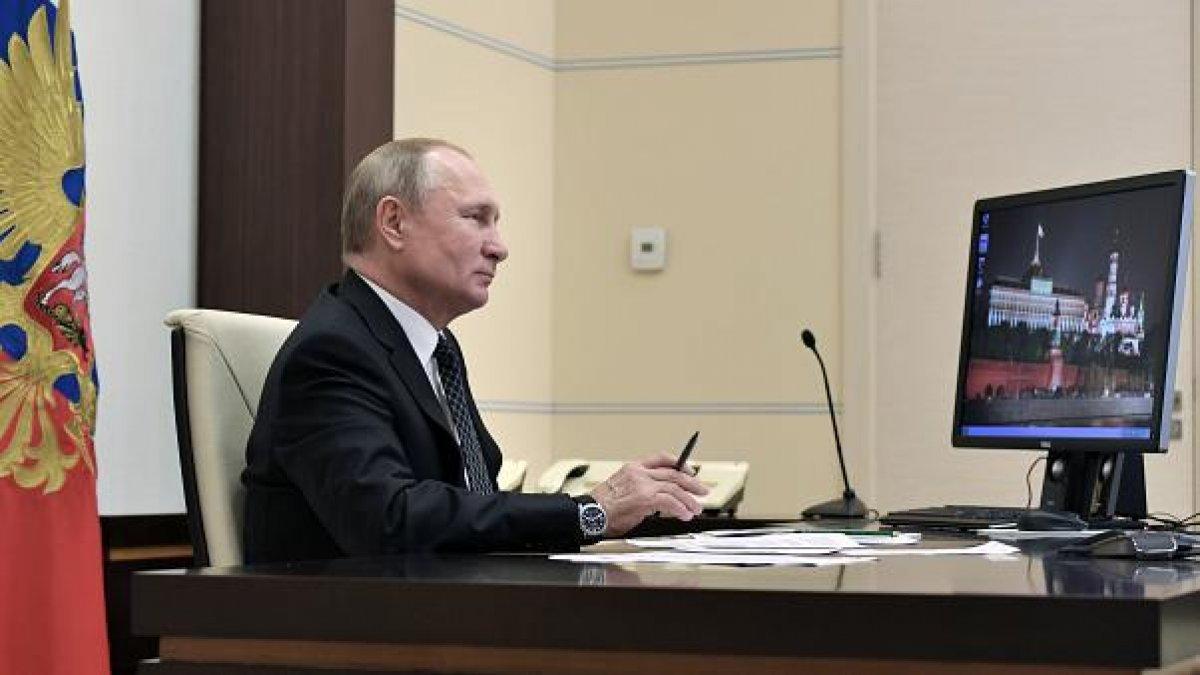 Putin Rus Wikipediası kuracak!