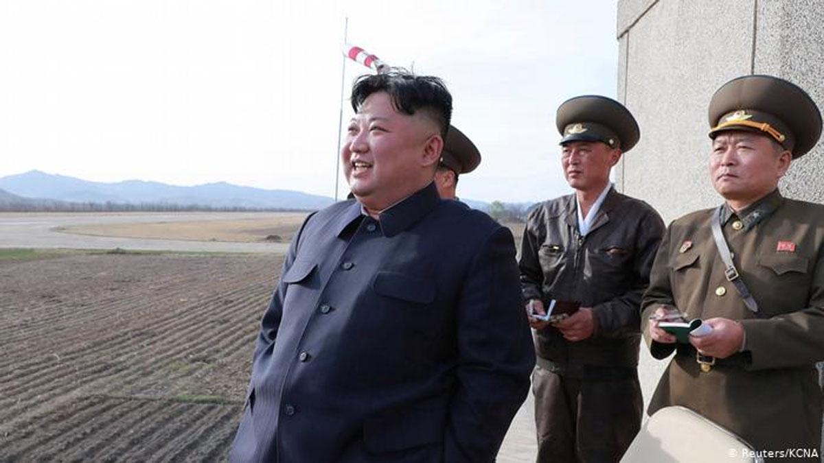 Kuzey Kore'den Japonya Başbakanı Şinzo'ya: Pyongyang'a ayak basma