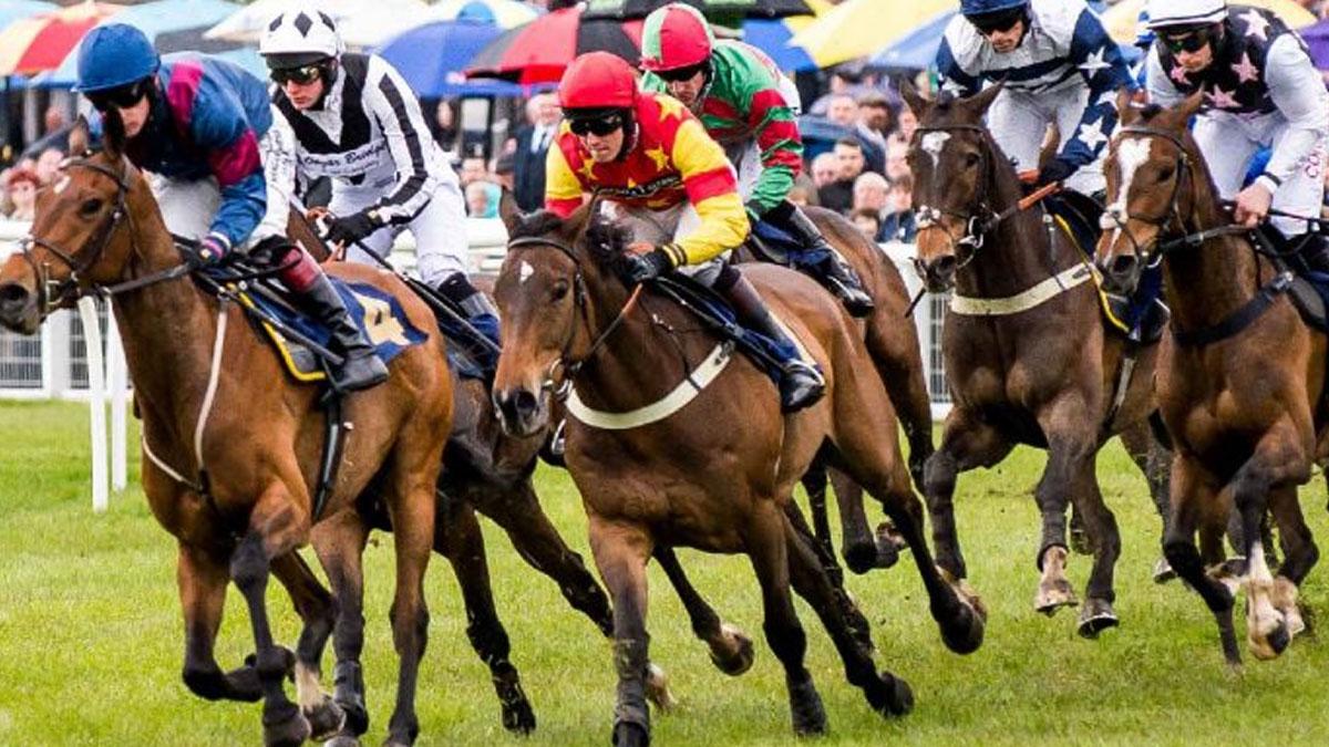 Varlık Fonu'na devredilen 'at yarışları' da satılıyor