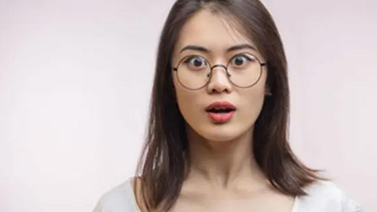 Japonya'da çağ dışı olay: Gözlük takmaları yasaklandı