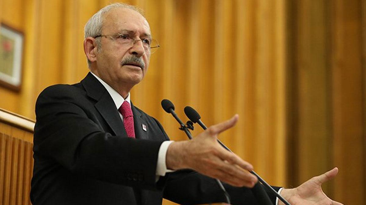 Kılıçdaroğlu'ndan Erdoğan'a tepki: Önce ağzını yıkayacaksın