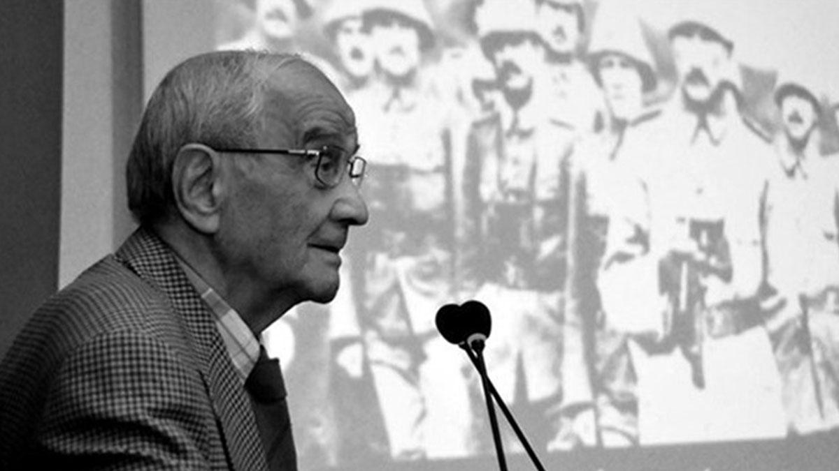Prof. Dr. Mümtaz Soysal'ın cenaze programı belli oldu