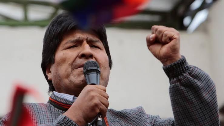 Küba'dan 5 maddede Bolivya değerlendirmesi