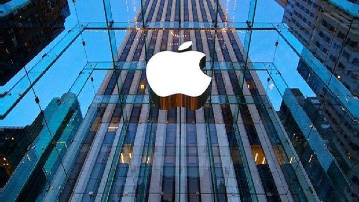 'Apple, yeni Macbook Pro'yu tanıtacak'