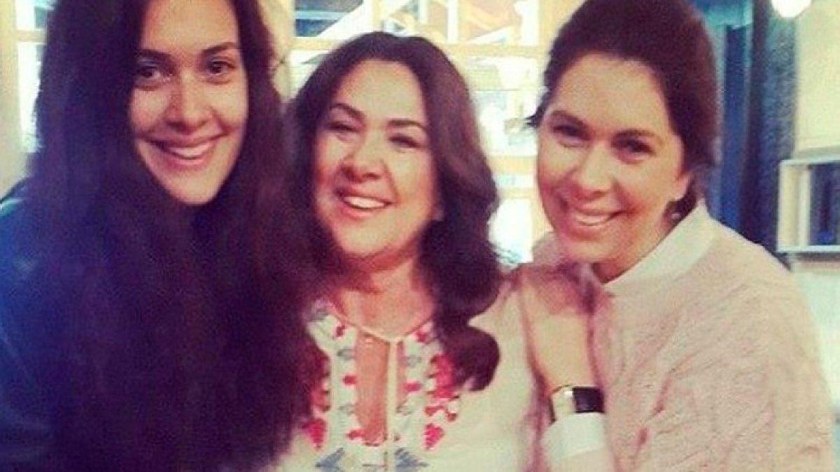 Hülya Darcan kızı Zeynep Korel'i tehdit ediyor iddiası