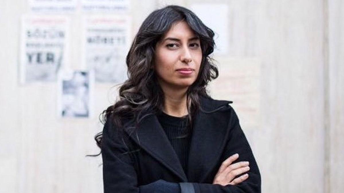Gazeteci Canan Coşkun'a ifadesinde tanıkla yaptığı görüşme soruldu