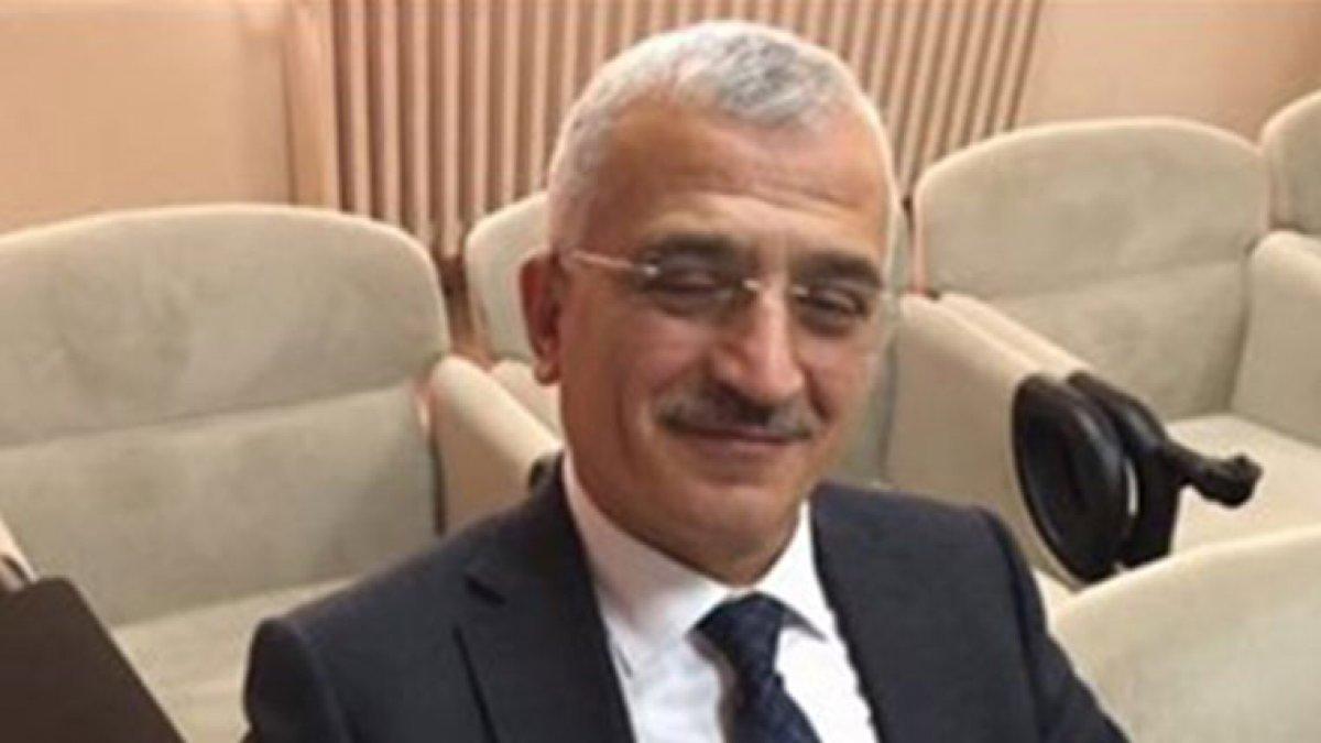 10 Kasım'da skandal paylaşımlar yapan AKP'li yönetici disipline sevk edildi