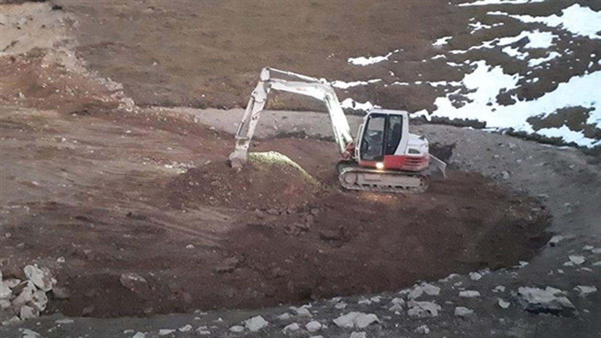 Gümüşhane Valiliği, Dipsiz Göl'ün talanı hakkında soruşturma başlattı