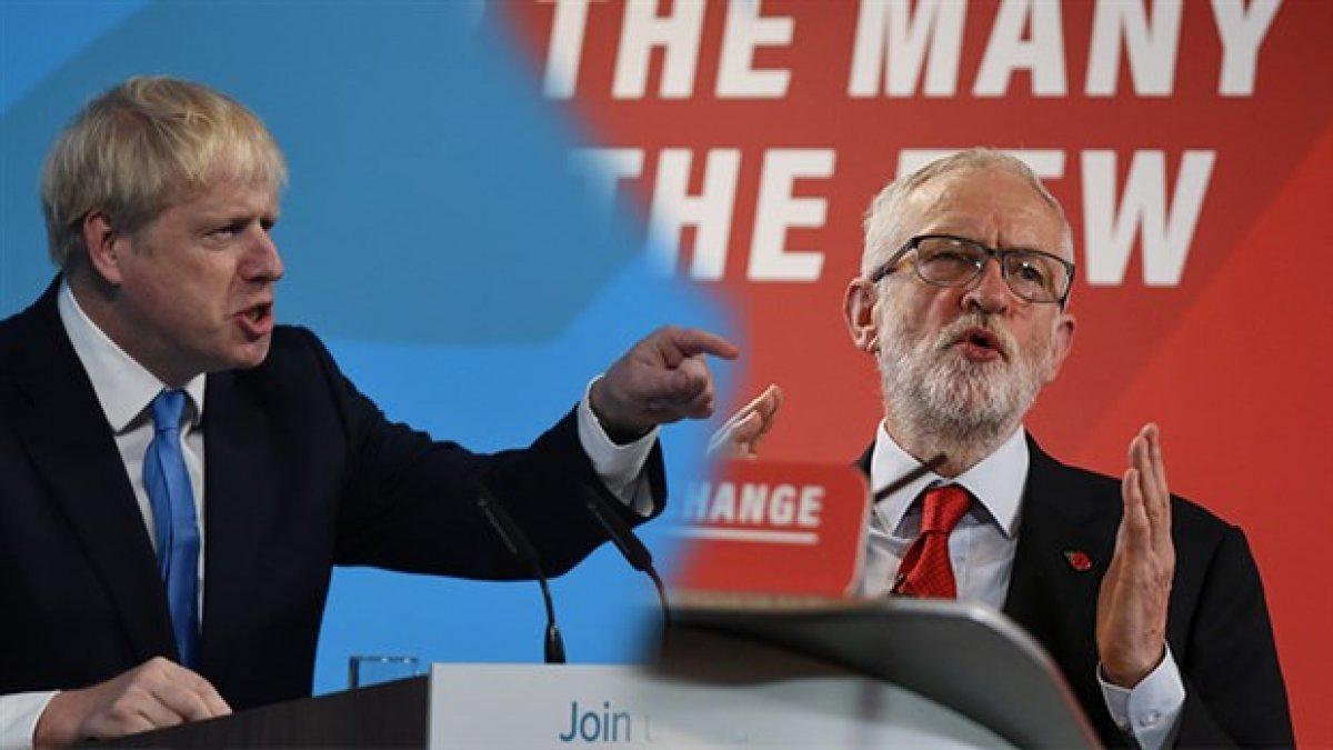 """İngiltere seçimlerinde """"internet"""" tartışması"""