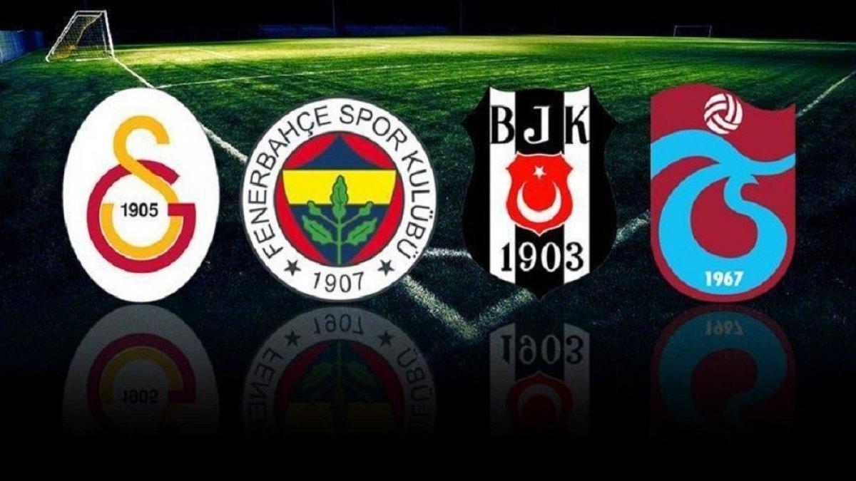 Türkiye'den en çok taraftarı olan takım belli oldu