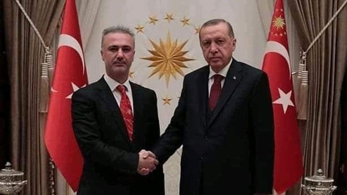 AKP'de sular durulmuyor: 5 il başkanından sonra bir istifa daha