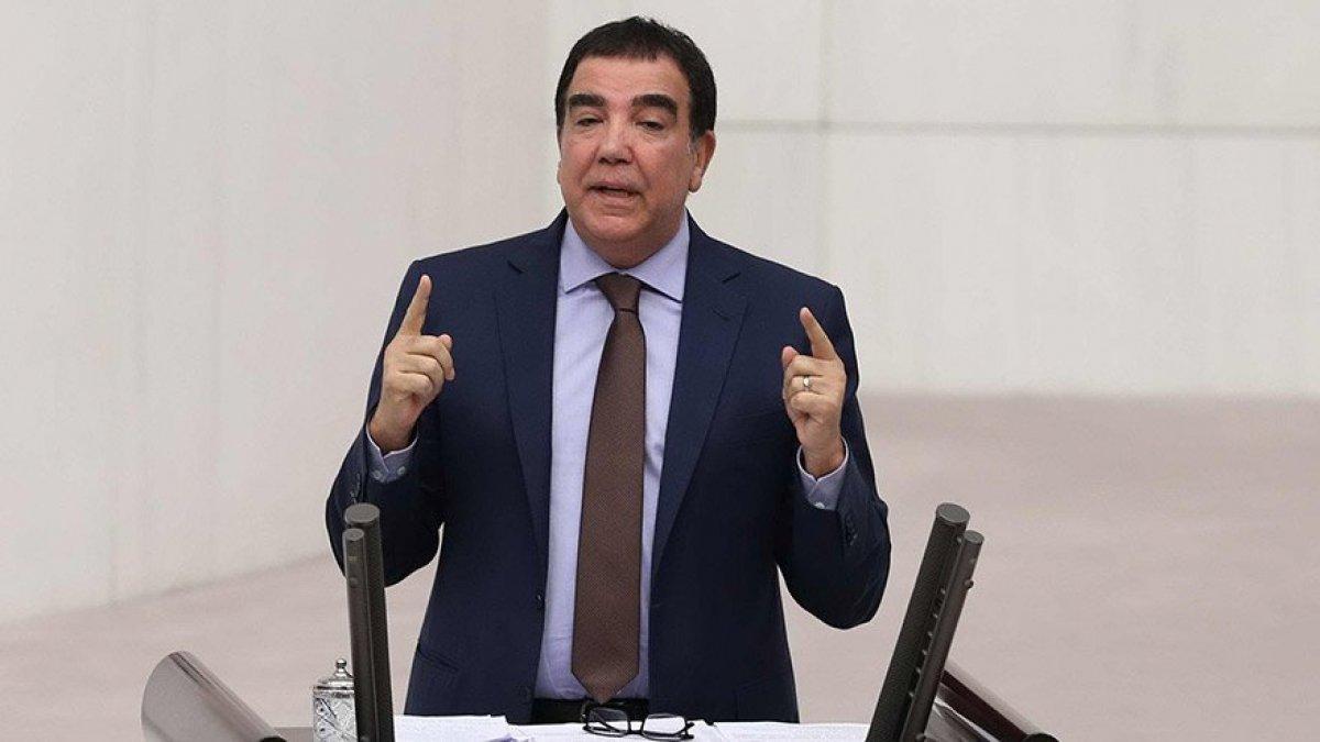 CHP Milletvekili Toprak: Rusya'ya bağımlı olduk