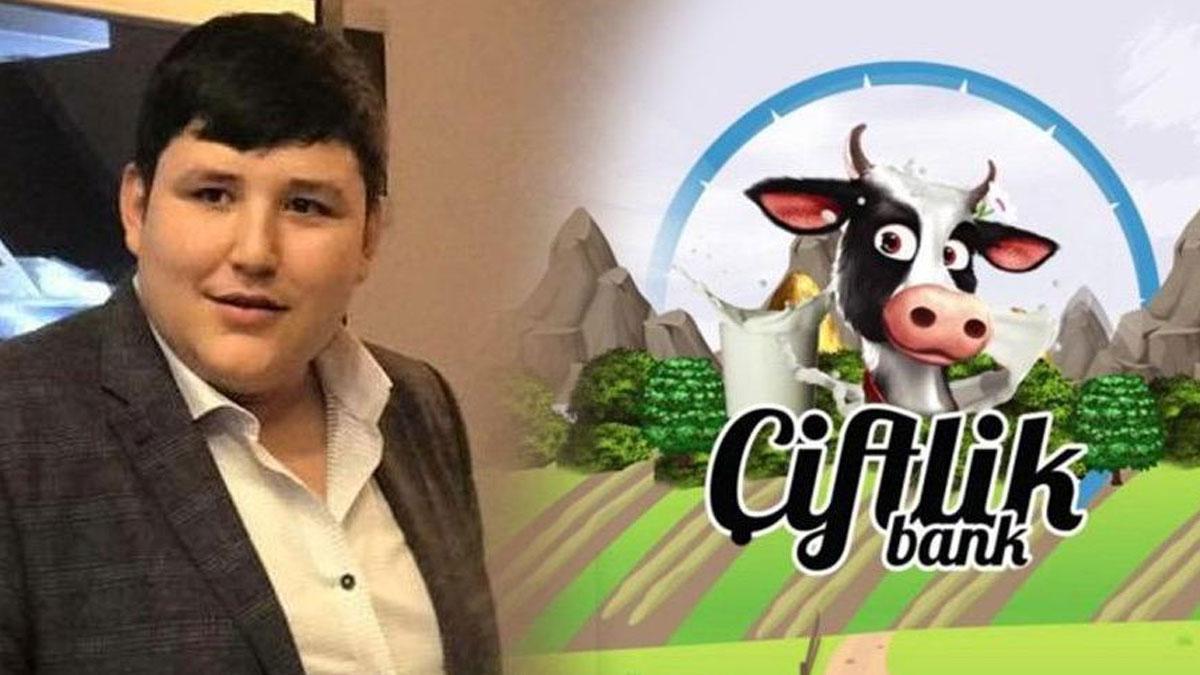 Çiftlik Bank ile 132 bin kişiyi dolandıran Mehmet Aydın Kiev'de görüldü