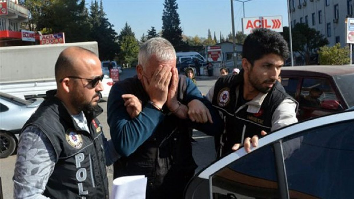 'Pepe Ali' tutuklandı