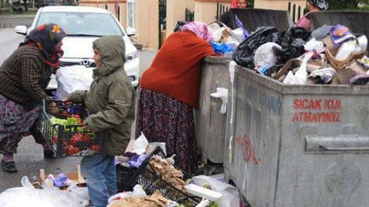 Kriz 'yok': Türkiye'de 7 milyon 200 bin çocuk yeterli beslenemiyor