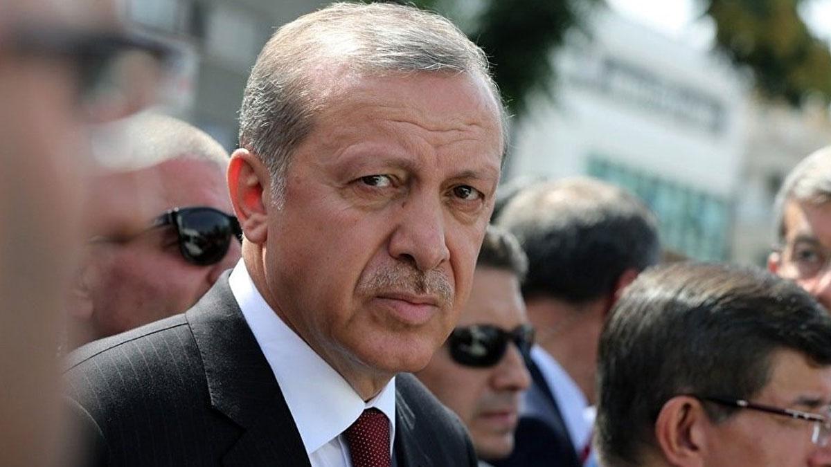 Döviz hesaplarından elde edilen gelirin vergi kesintisini artırma ve azaltma yetkisi Erdoğan'a verildi