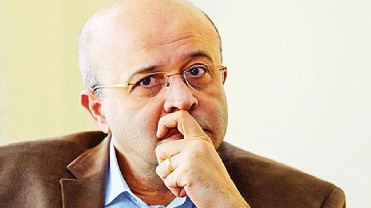 Gazeteci Ahmet Takan saldırıya uğradı
