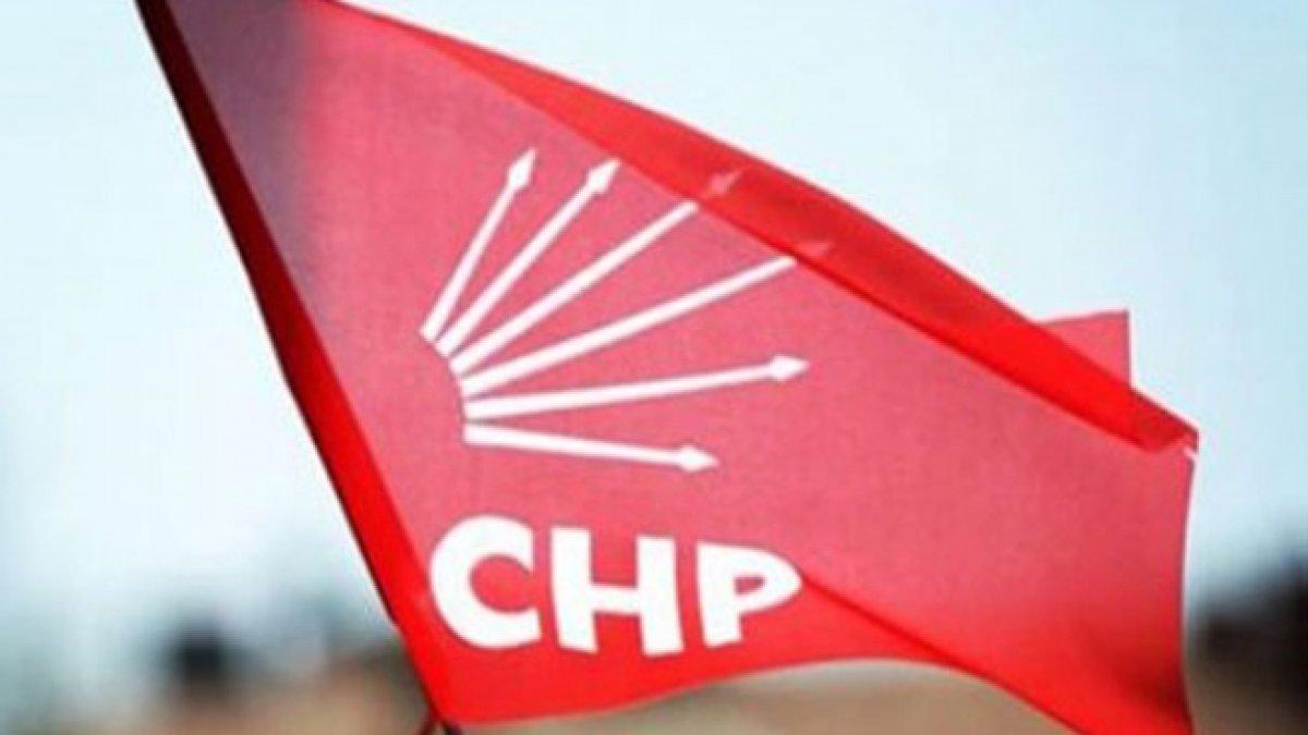 CHP'li Belediye Başkanları toplantısı başladı