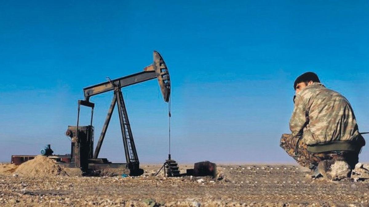 ABD, YPG'nin Suriye'deki petrolü kontrolüne destek açıkladı