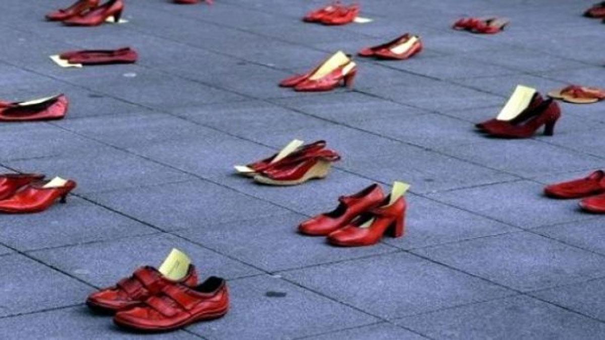 324 günde 302 kadın öldürüldü