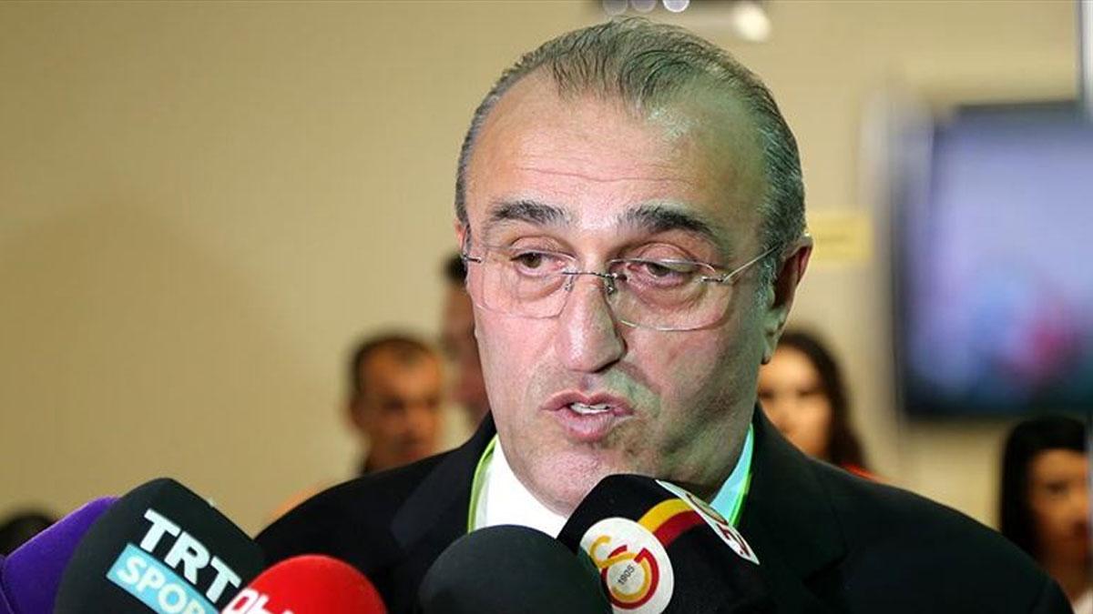Trabzon'da maç sonrası Abdurrahim Albayrak'a saldırı