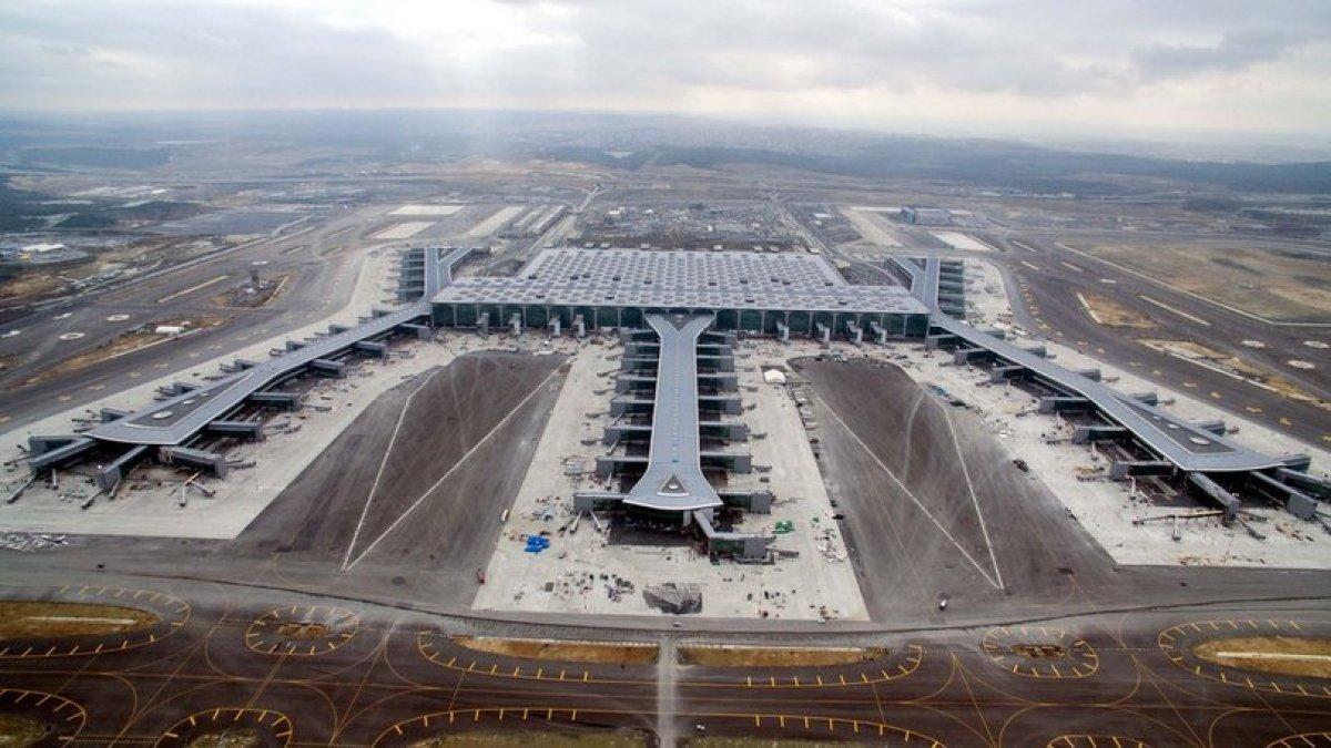 Ulaştırma Bakanlığı'ndan Atatürk Havalimanı açıklaması