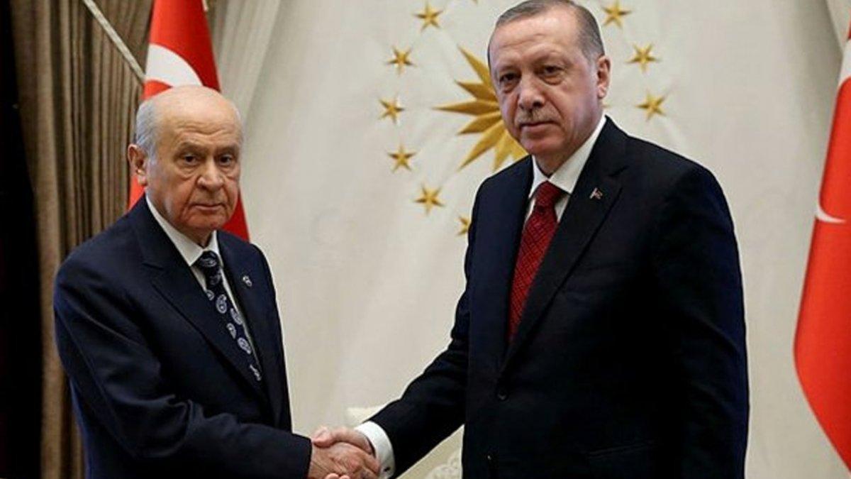 Cumhur İttifakı bozuluyor mu? AKP'den MHP hamlesi