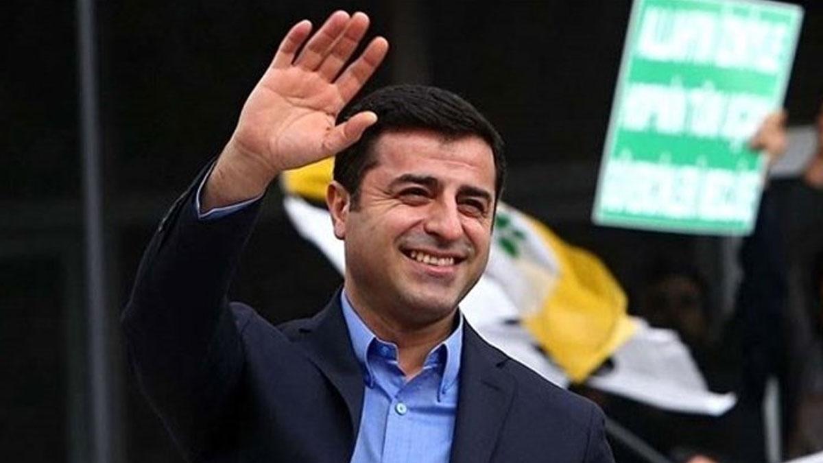 Selahattin Demirtaş'ın avukatından açıklama: Bilinci kapandı!