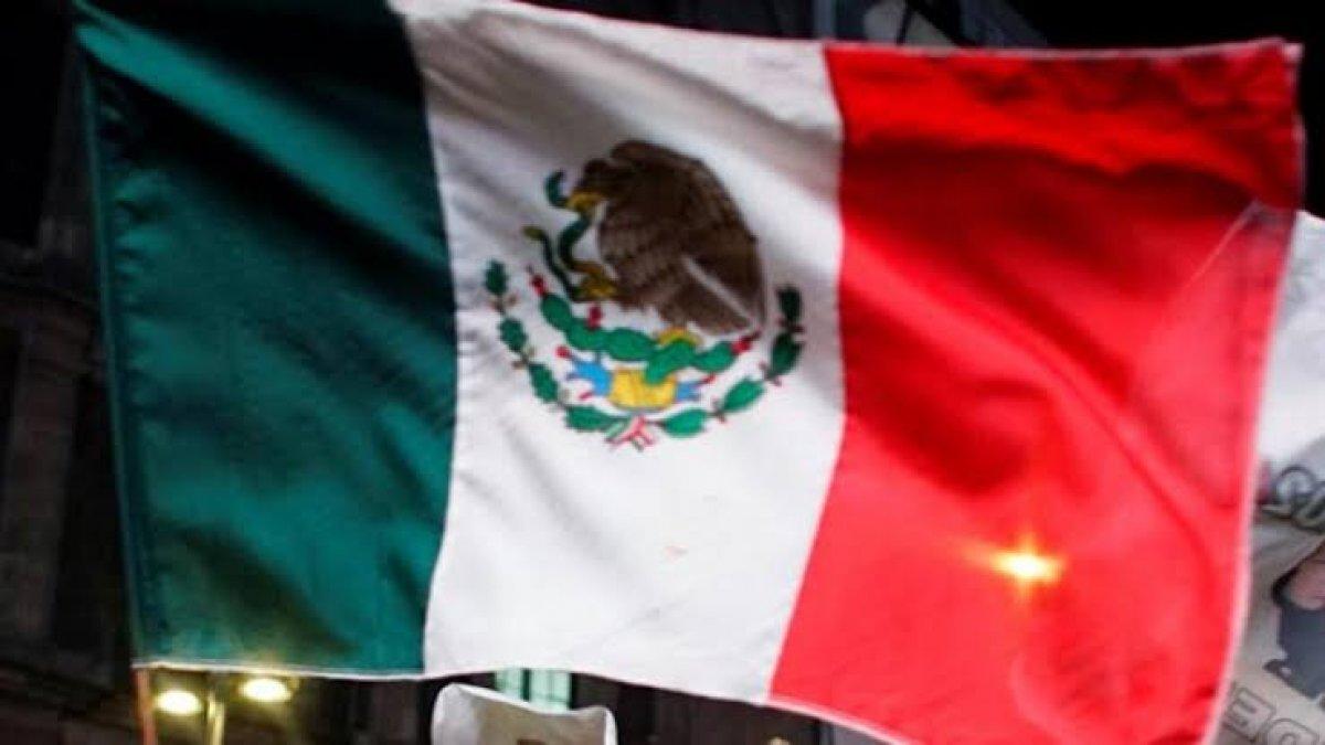 Meksika'da bir ton uyuşturucu ele geçirildi