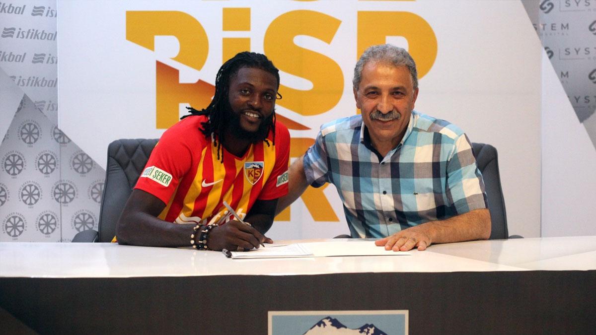 Türkiye'deki son golünü attı, ayrılacağını açıkladı: Süper Lig yıldızından flaş açıklama