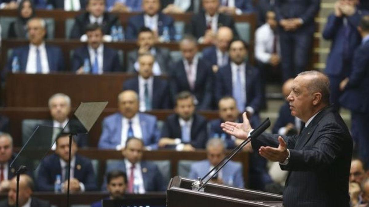 AKP onayladı, AKP Genel Başkanı veto etti, AKP'liler sevindi, AKP'liler eleştirdi