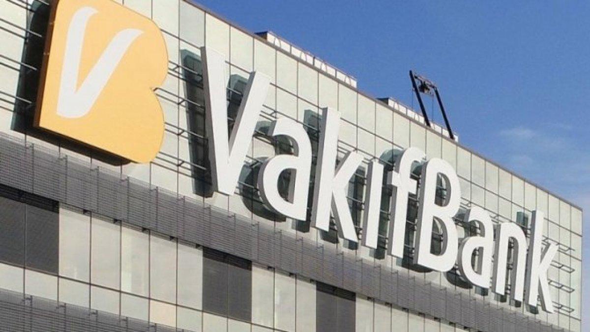 Türkiye Varlık Fonu, Vakıfbank'a hissedar oluyor