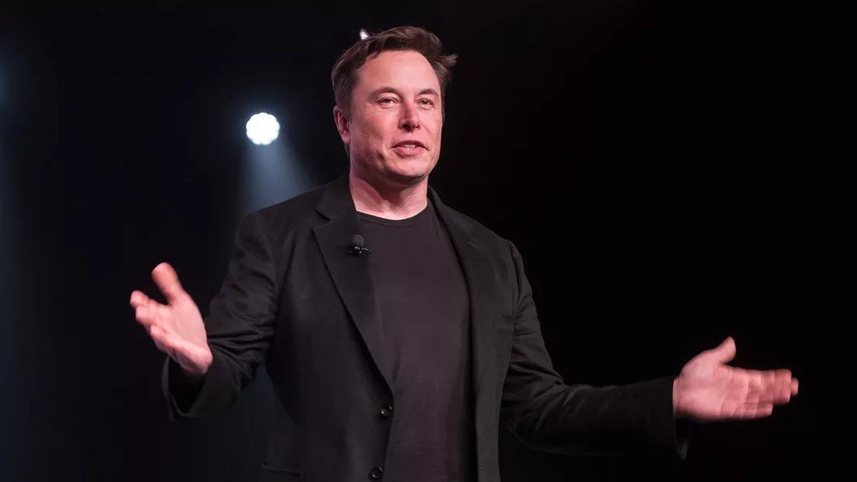 Elon Musk'ın serveti 1 saatte 2.3 milyar dolar arttı