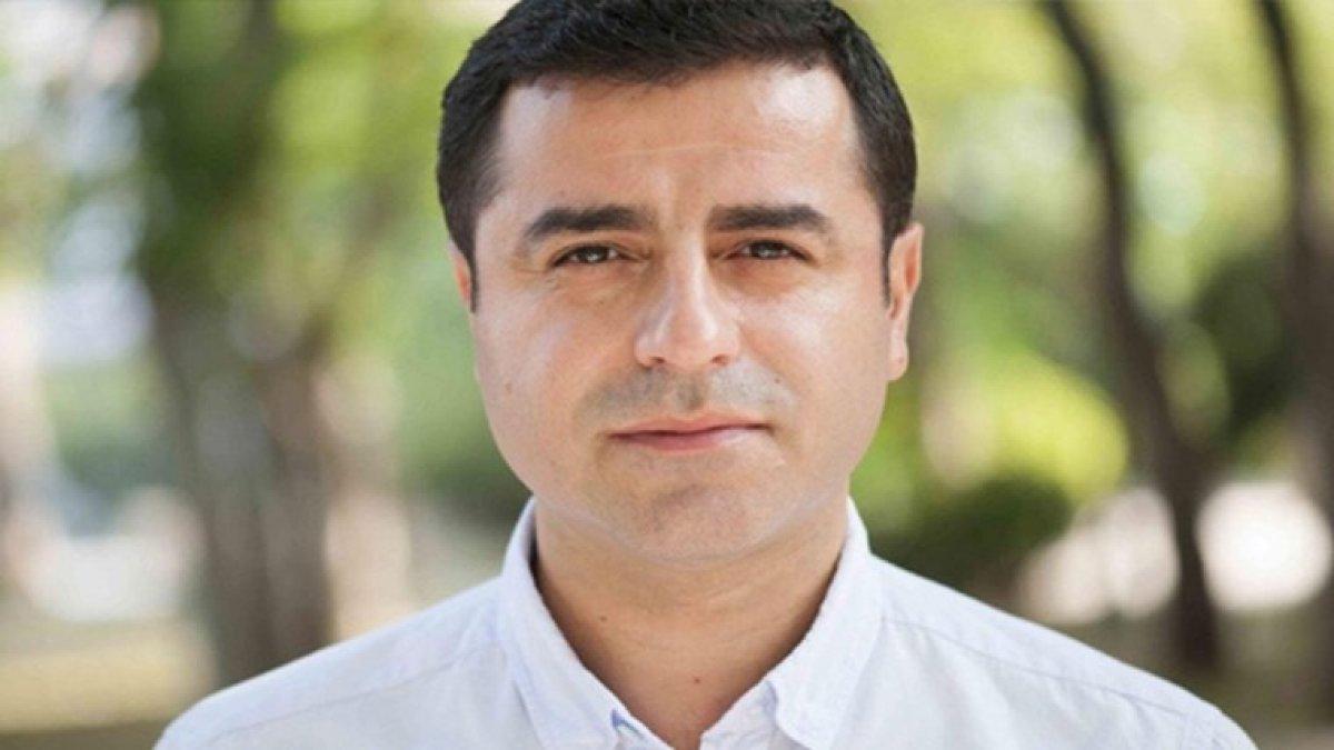 Cihangir'de Demirtaş'a destek eylemi yapmak isteyen 5 kişi gözaltına alındı