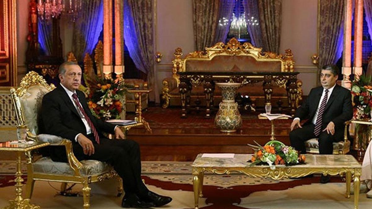 En yüksek 4'üncü Cumhurbaşkanı maaşı ve en düşük 4'üncü asgari ücret Türkiye'de