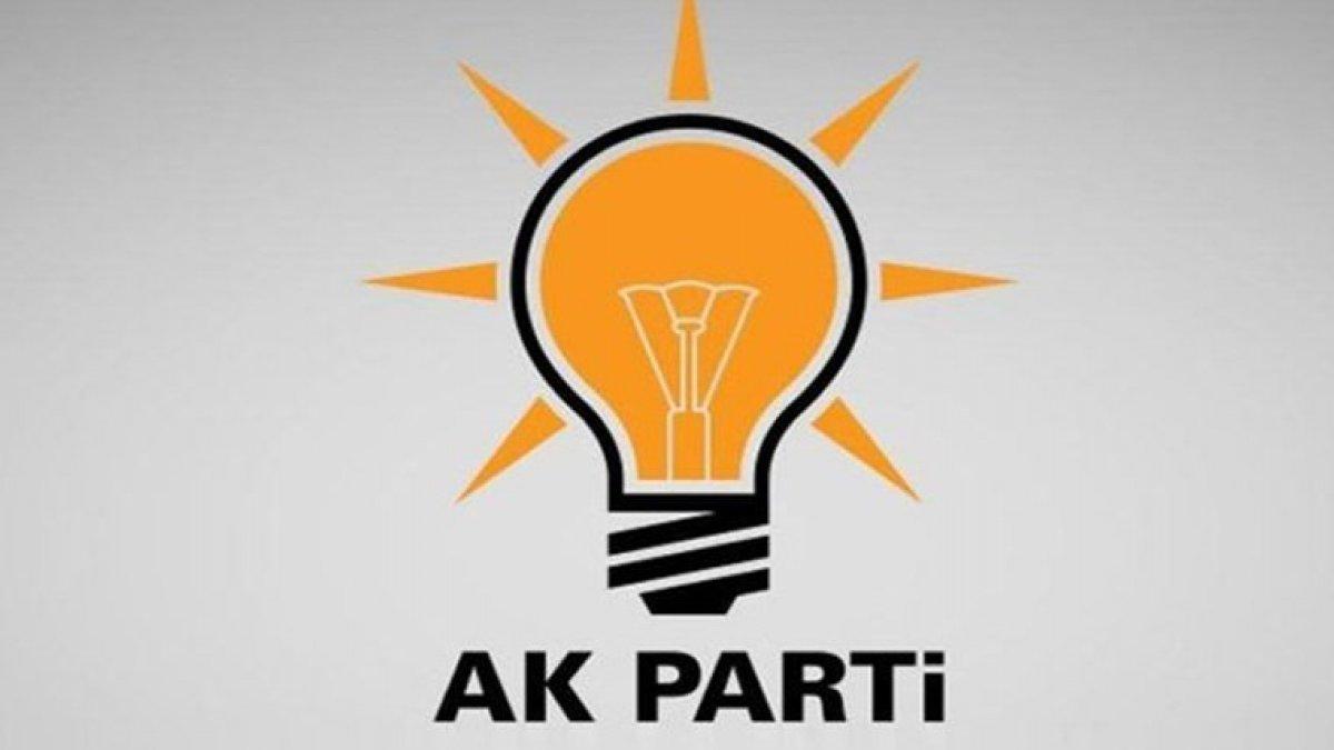 AKP gençlik kolları başkanı uyuşturucu ile yakalandı