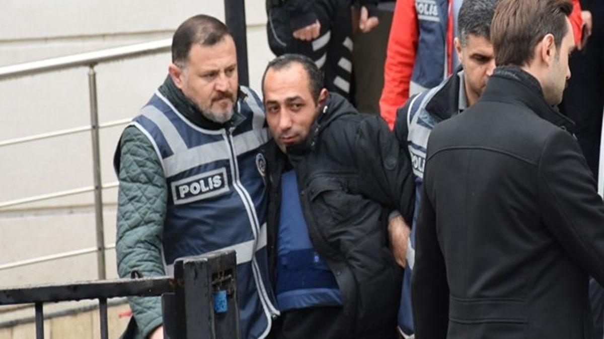 TSK'nin 15 yıl önce Ceren Özdemir'in katili hakkında rapor hazırladığı ortaya çıktı