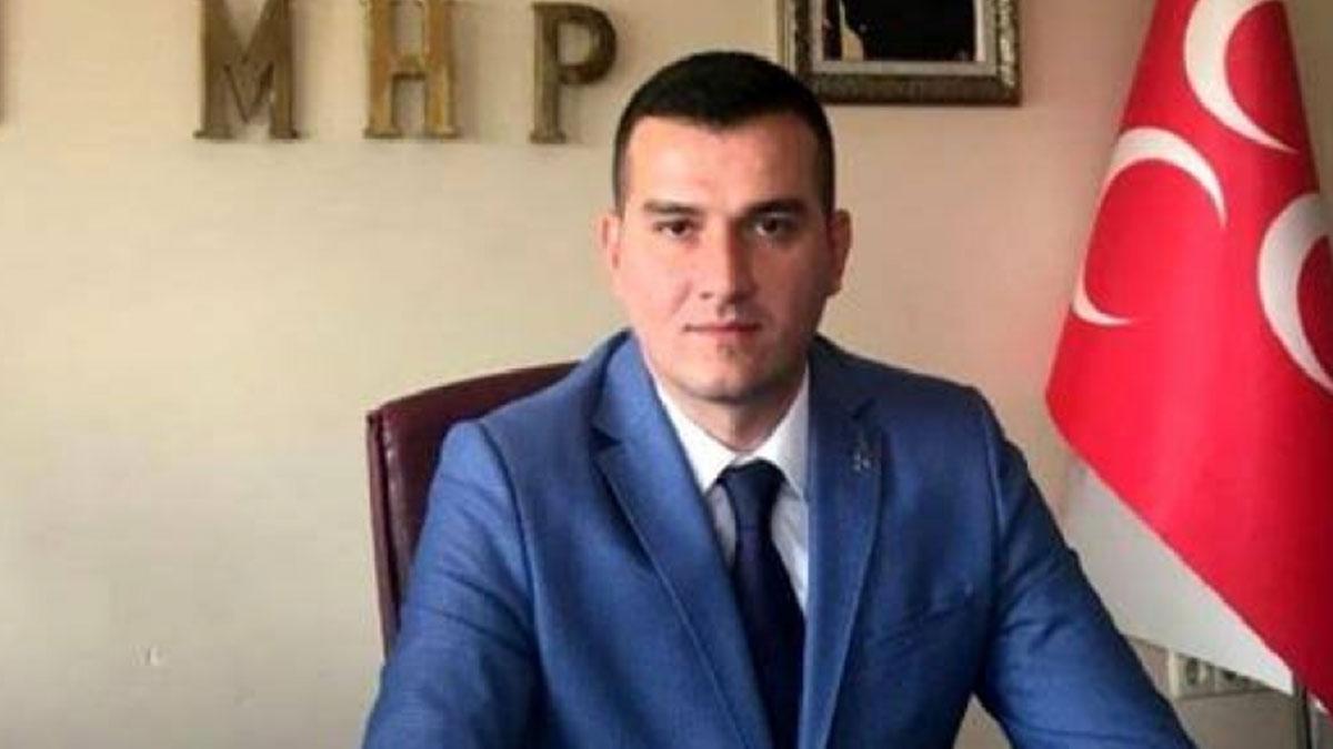MHP il başkanından asker eşleri hakkında tepki çeken sözler